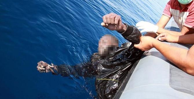 Somali'de feribot faciası: 122 ölü
