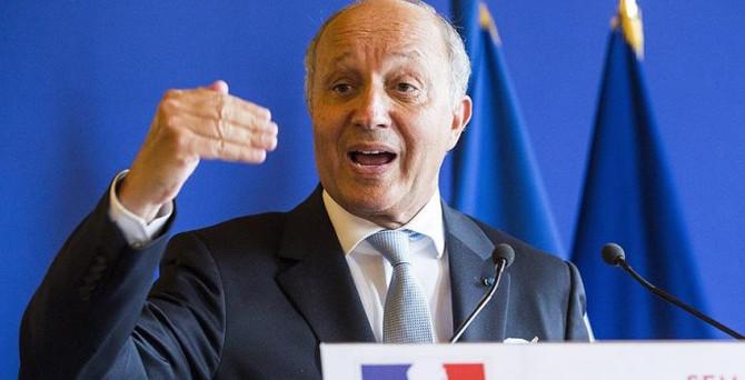 Fransa'dan 'Madaya' çağrısı