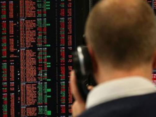 Avrupa borsalarında kayıplar yüzde 3'ü aştı