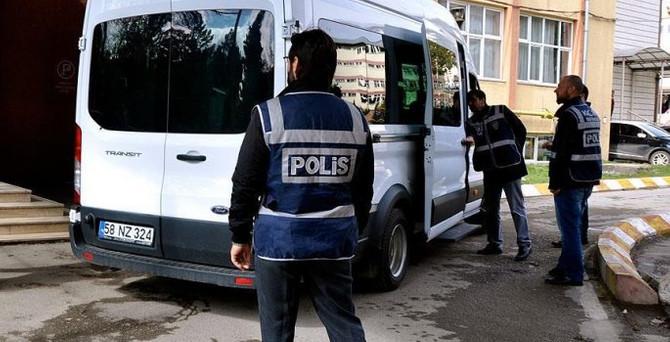 Telefon dolandırıcılığı operasyonu: 110 gözaltı