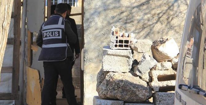 5 ilde IŞİD operasyonu: 59 gözaltı