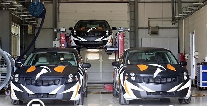 Konya yerli otomobile rapor ile talip oluyor