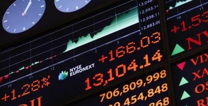 S&P 500'ün kaybı 1 trilyon doları aştı