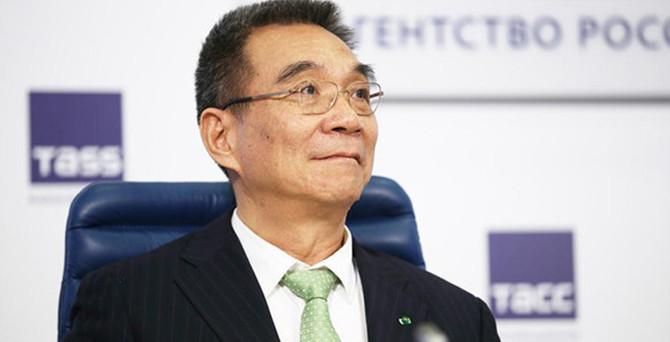 'Çin, lokomotif olmayı sürdürecek'