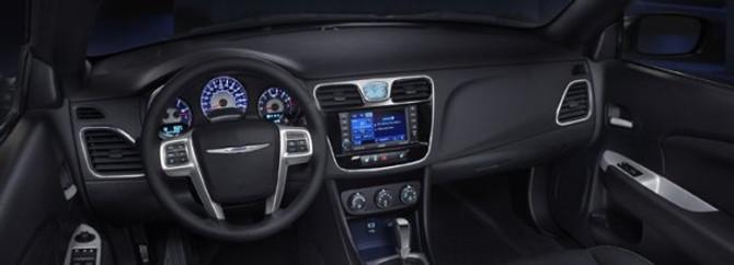Chrysler 5 bine yakın aracı geri çağırdı