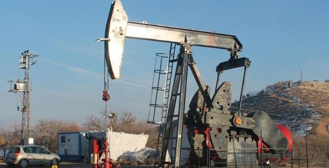 'ABD'de ham petrol üretimi azalacak'