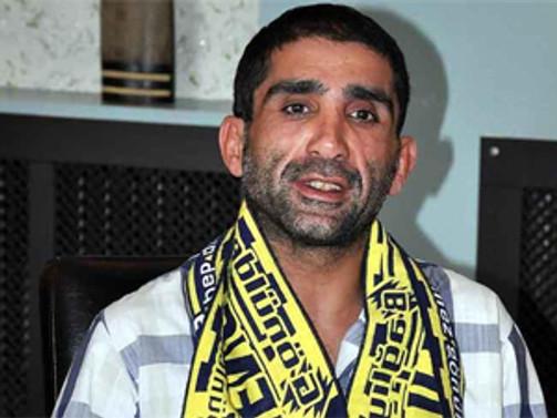 Fenerbahçe tribün lideri hayatını kaybetti