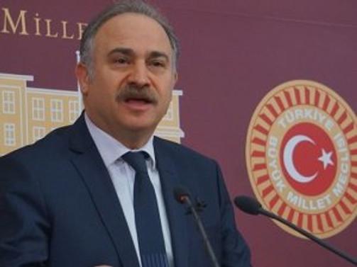 CHP'den RTÜK'e TRT başvurusu