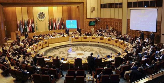 Arap Parlamentosu'ndan İran'a uyarı
