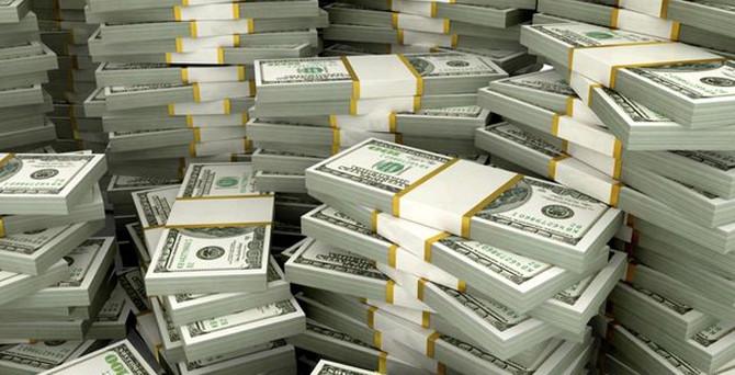Dış borç 32 ayın en düşüğünde