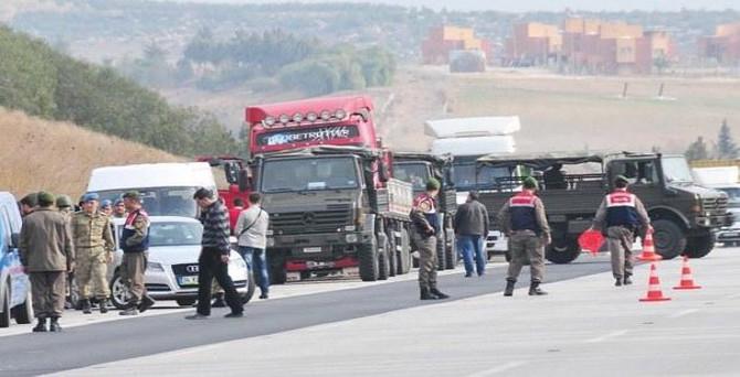 MİT TIR'larını durduran savcılar ihraç edildi