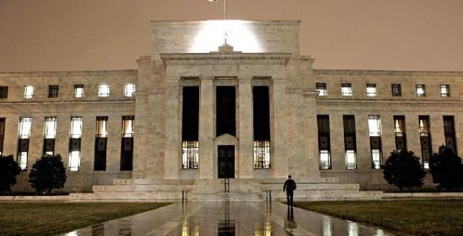 Fed'de enflasyon endişesi