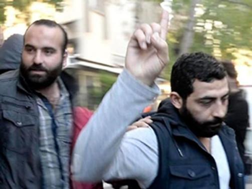 IŞİD'e operasyonunda 4 tutuklama