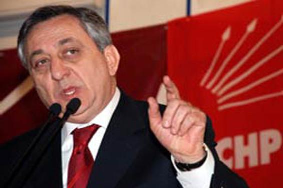 """""""Oylanacak olan AKP'nin sivil diktasının anayasası"""""""