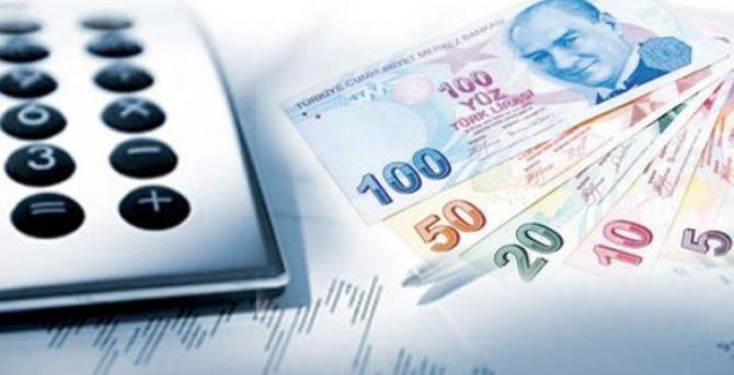 Yılda 6 bin lira alan bağımsız üye de var, 1 milyon alan da!