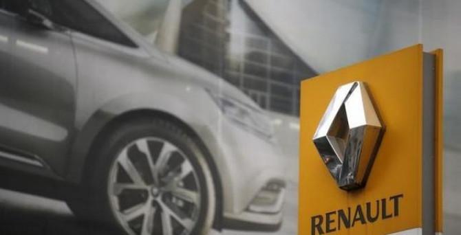 Renault satışları yüzde 3,3 arttı