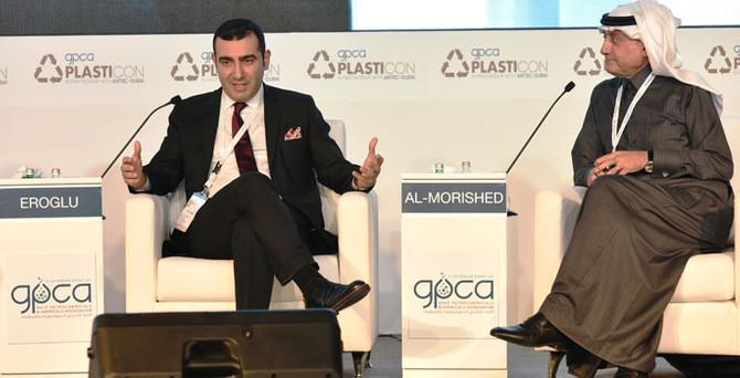 Plastik sektörü Körfez sermayesine talip