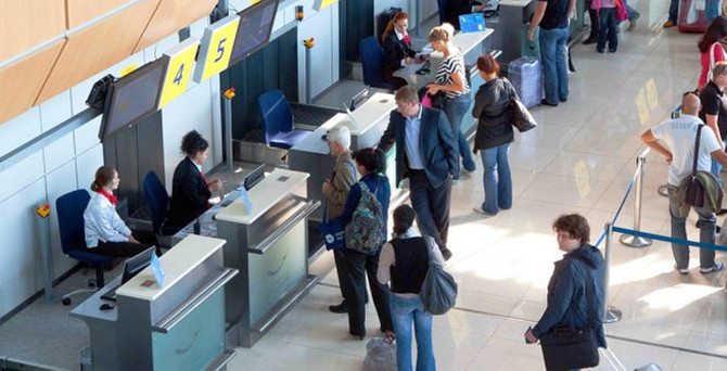 Emniyetten havalimanlarına 'Dikkatli olun' uyarısı