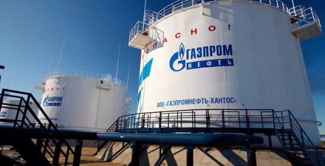 Gazprom, Özbekistan'da üretimini artırdı