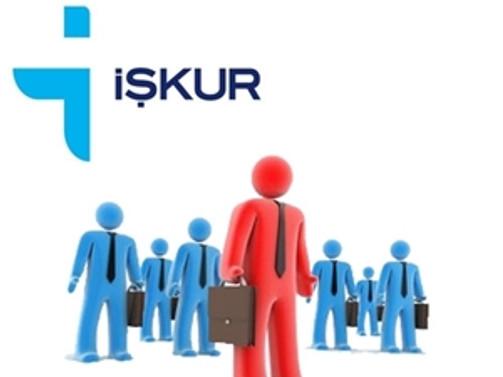 İŞKUR 889 bin kişiyi iş sahibi yaptı