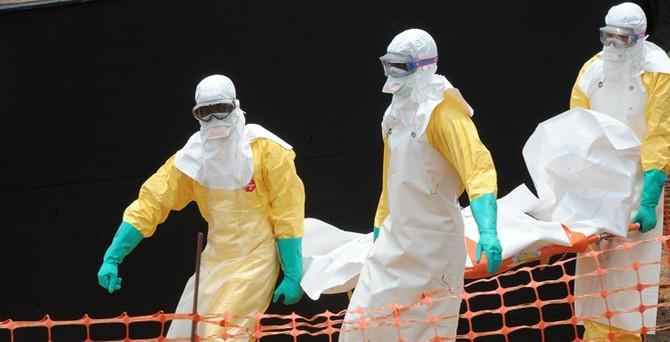 Batı Afrika'daki Ebola salgını sona erdi