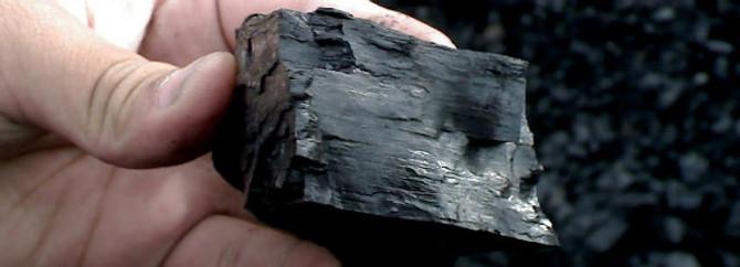 Çalmaya çalıştıkları kömür yığınının altında kaldılar