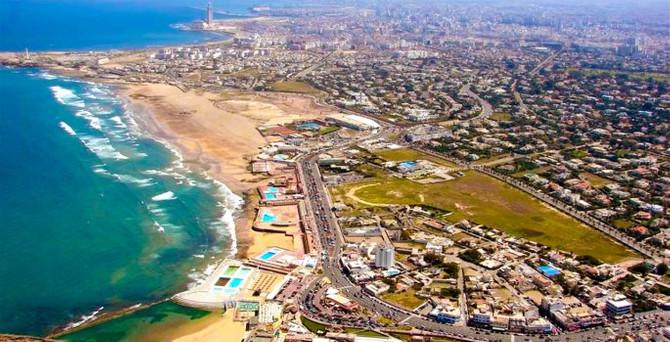 Fas, Turizmde Afrika birincisi