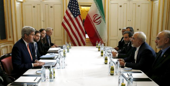 ABD-İran arasında büyük takas