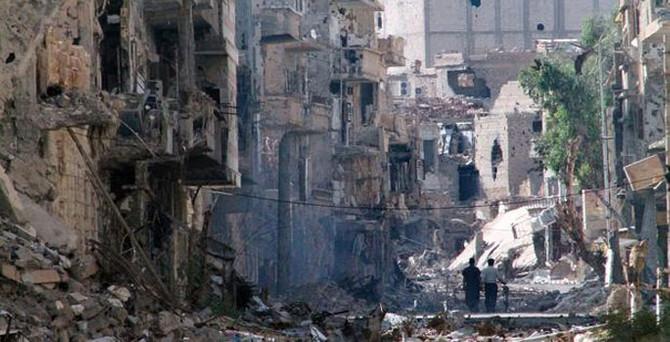 IŞİD 300 kişi öldürdü, 400 kişi de kaçırdı