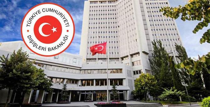 Türkiye'den kaldırılan İran yasaklarına ilişkin açıklama