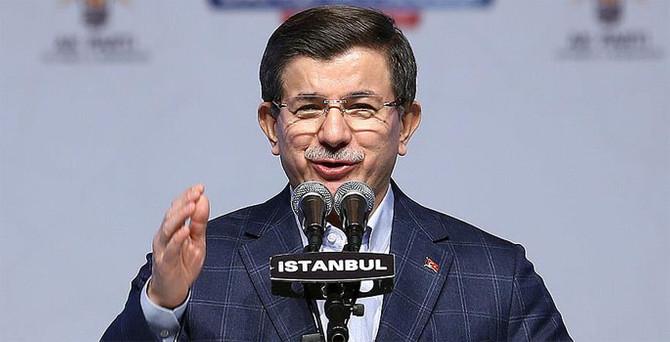 Davutoğlu'dan Kılıçdaroğlu'na cevap