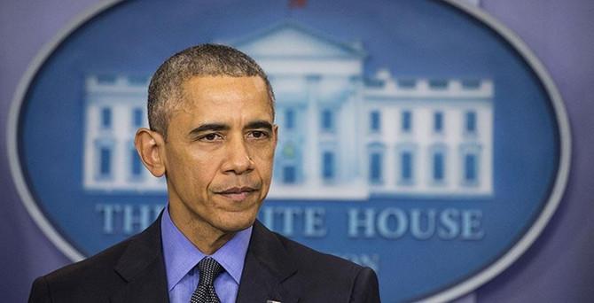 ABD Başkanı Obama: Dünya daha güvenli olacak