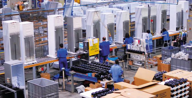 Arçelik, Romanya'da yeni fabrika kuracak