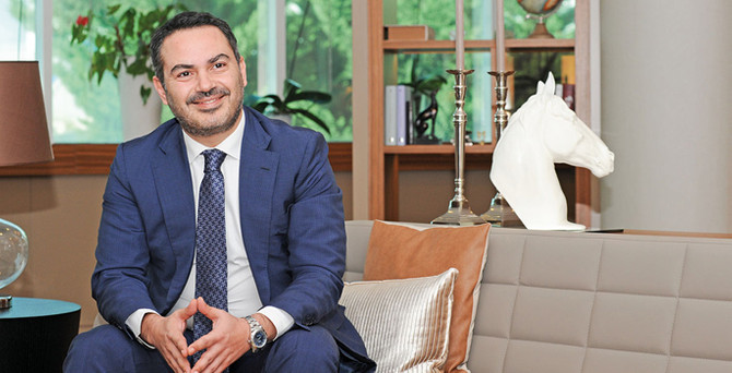 """Ataşehir, Finans Serbest Bölgesi olmalı"""