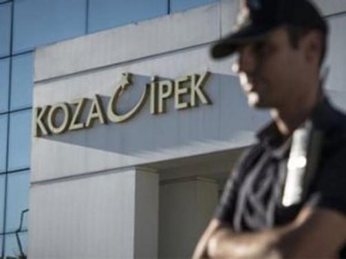 Koza İpek Holding'de kayyum değişti