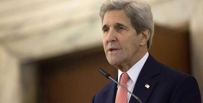 ABD Dışişleri Bakanı Kerry: ABD askerlerinin görüntülerinin yayınlanmasına kızgınım