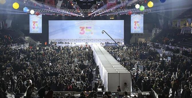 CHP PM'nin seçim sonuçları yeniden açıklandı