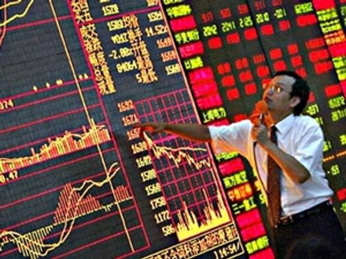 Asya borsaları Çin desteği