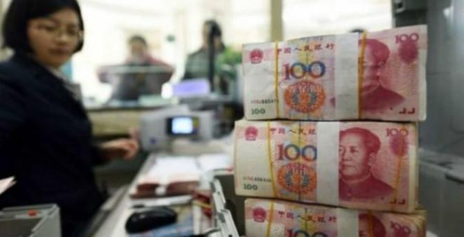Piyasalara Çin dopingi