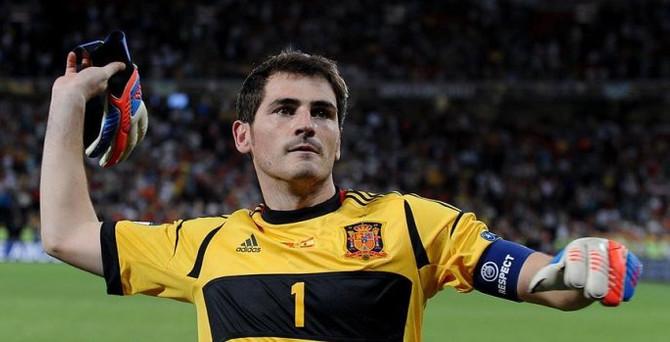 Casillas'ın milli takımdaki yeri tartışılıyor