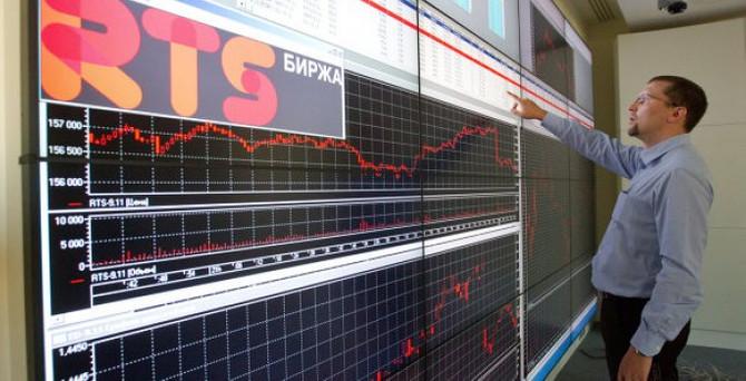 Küresel piyasalar bugün de kızardı