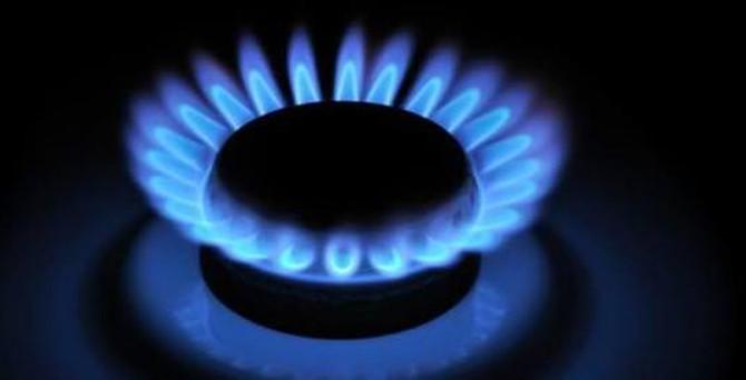 Doğal gaz ithalatı artarken, tüketim azaldı
