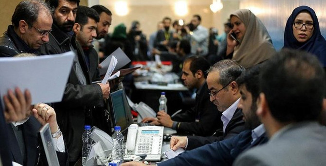 İran'da 'adaylık' krizi