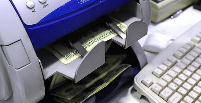 Dolar/TL'de kritik seviye aşıldı