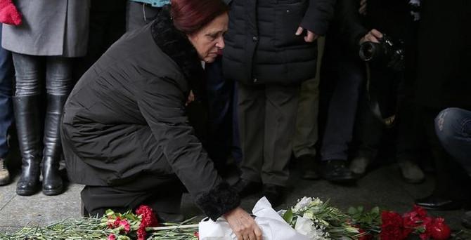 Hrant Dink ölümünün 9. yılında anıldı
