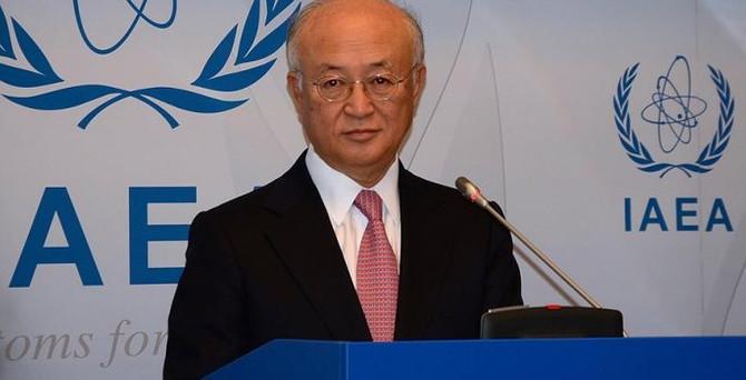 UAEA'dan Kuzey Kore'ye çağrı