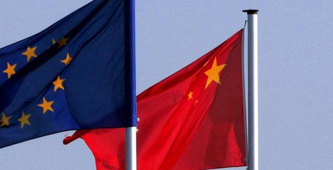 Çin AB'ye ticari yaptırım uygulayabilir