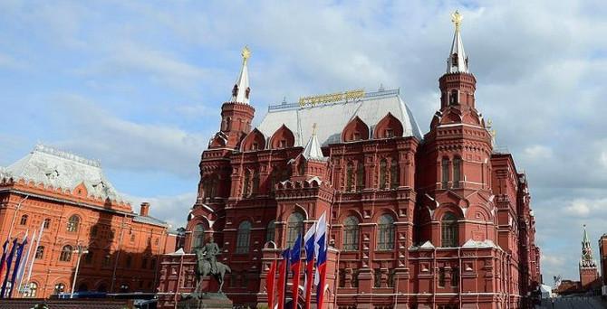 ABD, Rusya ve Avrupa'nın finansal ilişkisini araştırıyor
