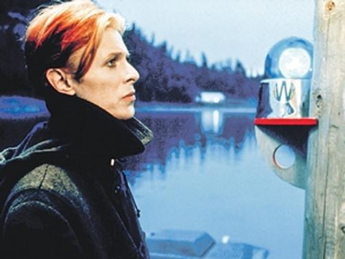 !f İstanbul, David Bowie'yi anacak