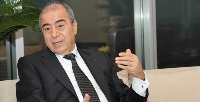 'Yeni odak Sahraaltı Afrika ve Türki Cumhuriyetler olmalı'